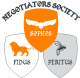 Negotiators Society Logo