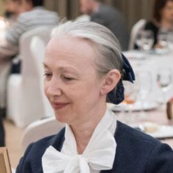 Irena Vanenkova