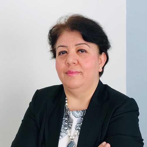 Lerzan Erkan